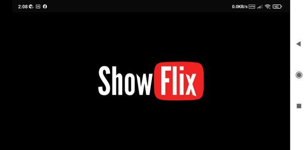 Screenshots - Showflix Vod