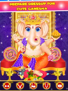 Screenshots - Shree Ganesha - Temple Game