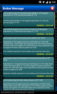 Screenshots - Shriram Netpro Mobile Trading