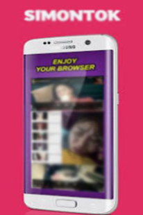 Screenshots - Si Montok VPN 18+