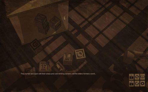 Screenshots - Silenced The House