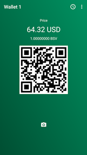 Screenshots - Simply Cash – Bitcoin SV Wallet