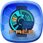 Simtrek STAR TREK Watch Face & Widget Free
