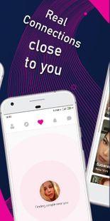 Screenshots - Singapore Dating