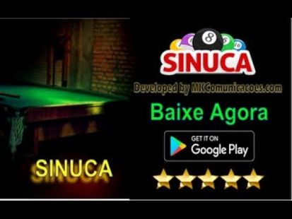 Video Image - SINUCA