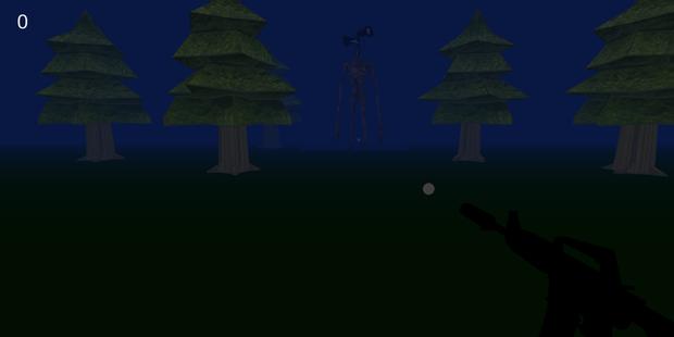 Screenshots - Siren Head (fangame)