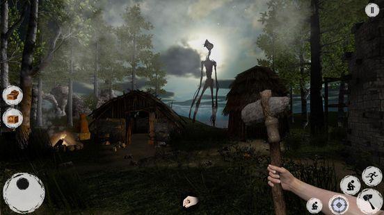 Screenshots - Siren Head Horror Game - Survival Island Mod 2020