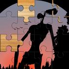 Siren Head - Jigsaw Puzzle Game