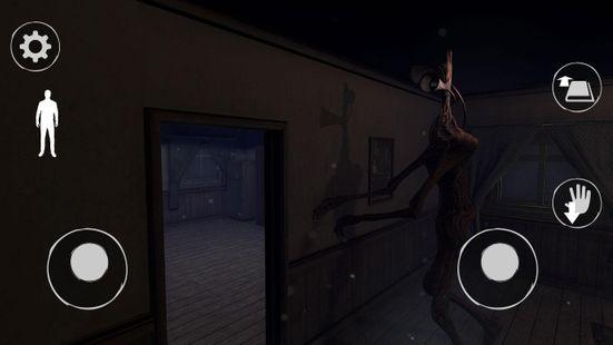 Screenshots - Siren Head Nightmare: Scary Horror Game