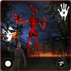 Siren Head Strike : Horrible Monster Escape