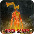 Siren Scary Head Horror Game - Horror Story Mod