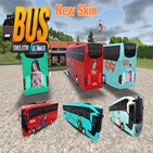 SKIN ULTIMATE BUS SIMULATOR PRO SKIN FREE DOWNLOAD
