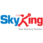 SkyKing Courier Service