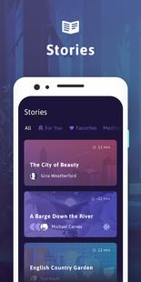 Screenshots - Sleep
