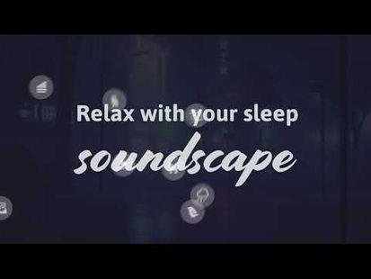 Video Image - Sleep