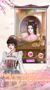 Screenshots - Sleepless in Royal - Dress Up