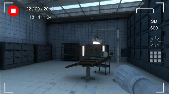 Screenshots - Slender man RE