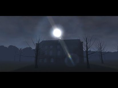Video Image - Slender man RE