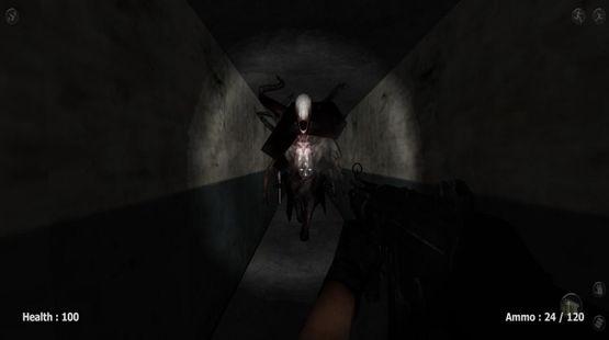 Screenshots - Slenderman Must Die: Chapter 5