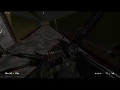 Video Image - Slenderman Must Die: Chapter 5