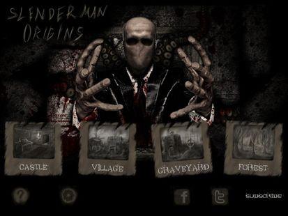 Screenshots - Slenderman Origins 1 Full