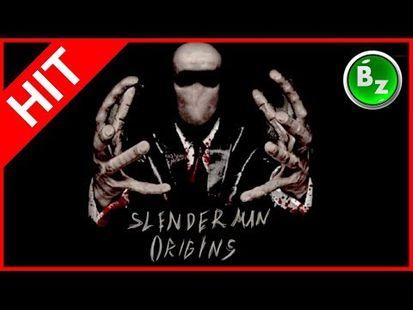 Video Image - Slenderman Origins 1 Full