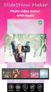 Screenshots - Slideshow Maker - Photo Video Maker with Music