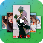 Slopro - Photo Video Maker with Music slideshow