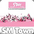 SM Town Offline Music
