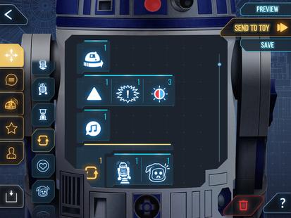 Screenshots - Smart R2-D2