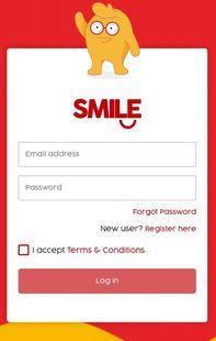Screenshots - Smile & Joy