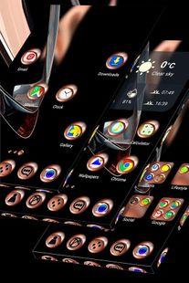 Screenshots - Smooth Launcher Theme