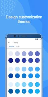 Screenshots - SMS Messenger