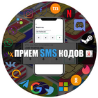 SmsActivator receive SMS for registering accounts