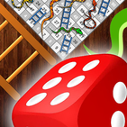 Snakes & Ladders Online Multiplayer Game