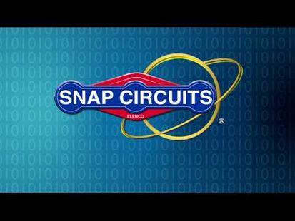 Video Image - Snap Circuits® Coding