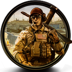 Sniper Elite Shooter: Free Shooting Game 2019