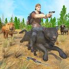 Sniper Hunt Counter Safari Attack