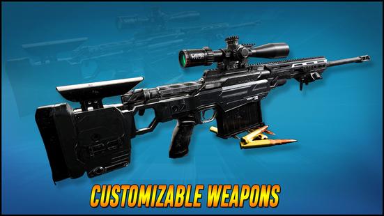 Screenshots - Sniper Shooter assassin: Fire Free Shooting Games