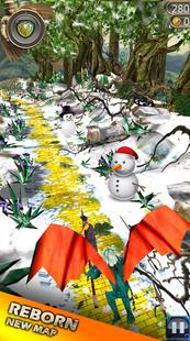 Screenshots - Snow - Temple Reborn Run Survival Endless OZ