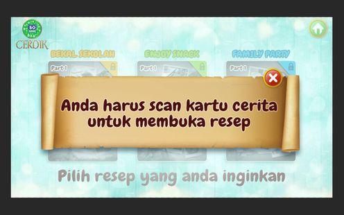 Screenshots - So Good Cerdik