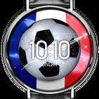 Soccer 3d Lite Watch Face