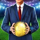 Soccer Agent - Mobile Football Manager 2019