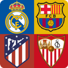 Soccer Clubs Spain 2021 Logo Quiz