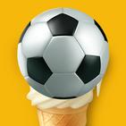 Soccer Icecream