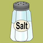 Sodium - How much salt