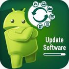 Software Update: fast apps update