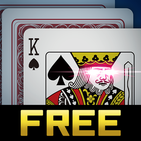 Solitaire - Enjoy card Game