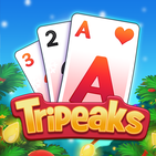 Solitaire Farm : Classic Tripeaks Card Games