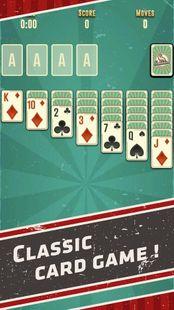 Screenshots - Solitaire Fun Card Game